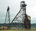 Kelley Mine headframe (Butte, Montana, USA).jpg