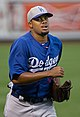 Kenley Jansen on April 19, 2013.jpg