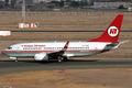 Kenya Airways Boeing737-700 5Y-KQF NBO 2006-2-26.png