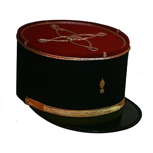 Kepi - French Army kepi