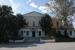 Vadinsky District District in Penza Oblast, Russia