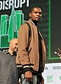 Kevin Durant - TechCrunch Disrupt SF 2017 - Day 2 (36517992753).jpg