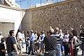 Khaled Hafez- MANIFESTA 8 performance at the St. Antoin Prison, 2010.jpg