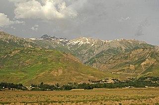 Place in Badakhshan Province, Afghanistan