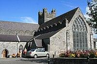 Kilkenny Black Abbey SW 2007 08 29.jpg