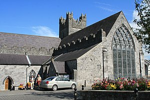 Black Abbey - Black Abbey, Kilkenny