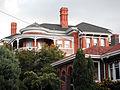 Kilmarnock House 66 Elphin Street East Launceston.JPG