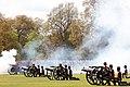 King's Troop Royal Horse Artillery (17185835799).jpg