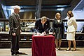King and Queen of Sweden at the Vasa Museum in 2008 Fo131456 14DIG.jpg