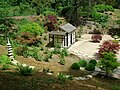 Kingston Lacy Japanese Tea Garden - geograph.org.uk - 426740.jpg