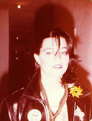 Kira Roessler - Kira Roessler in Canterbury