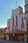 Comerford Theater
