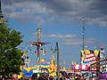Kite Flyer at the Wisconsin State Fair - panoramio.jpg