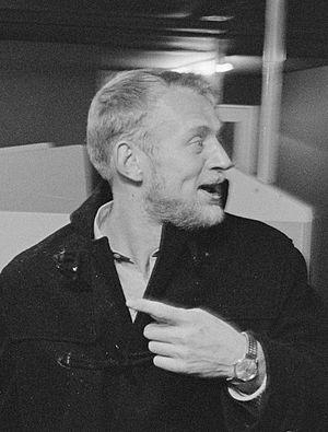 Kjeld Thorst - Image: Kjeld Thorst (1966)