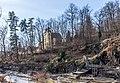 Klagenfurt Villacher Vorstadt Prof-Dr-Kahler-Platz 1 Botanischer Garten 18012018 9351.jpg