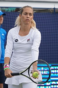 Klara Koukalova Eastbourne Aegon International 2015.jpg