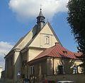 Klasztor OO Bernardynów Tarnów.jpg
