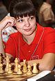 Klaudia Wisniowska 2010.jpg