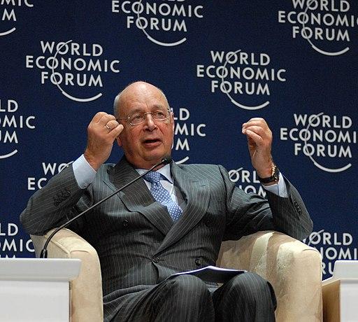 Klaus Schwab - World Economic Forum on Africa 2008
