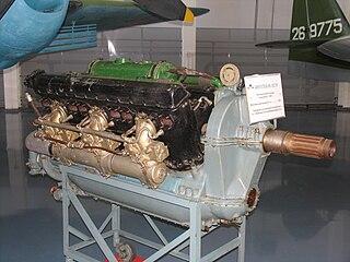 Klimov M-105