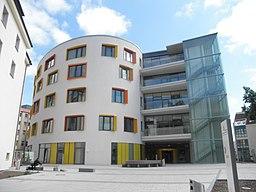 Kliniko Marienhospital Osnabrück