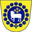 Klokočí coat of arms