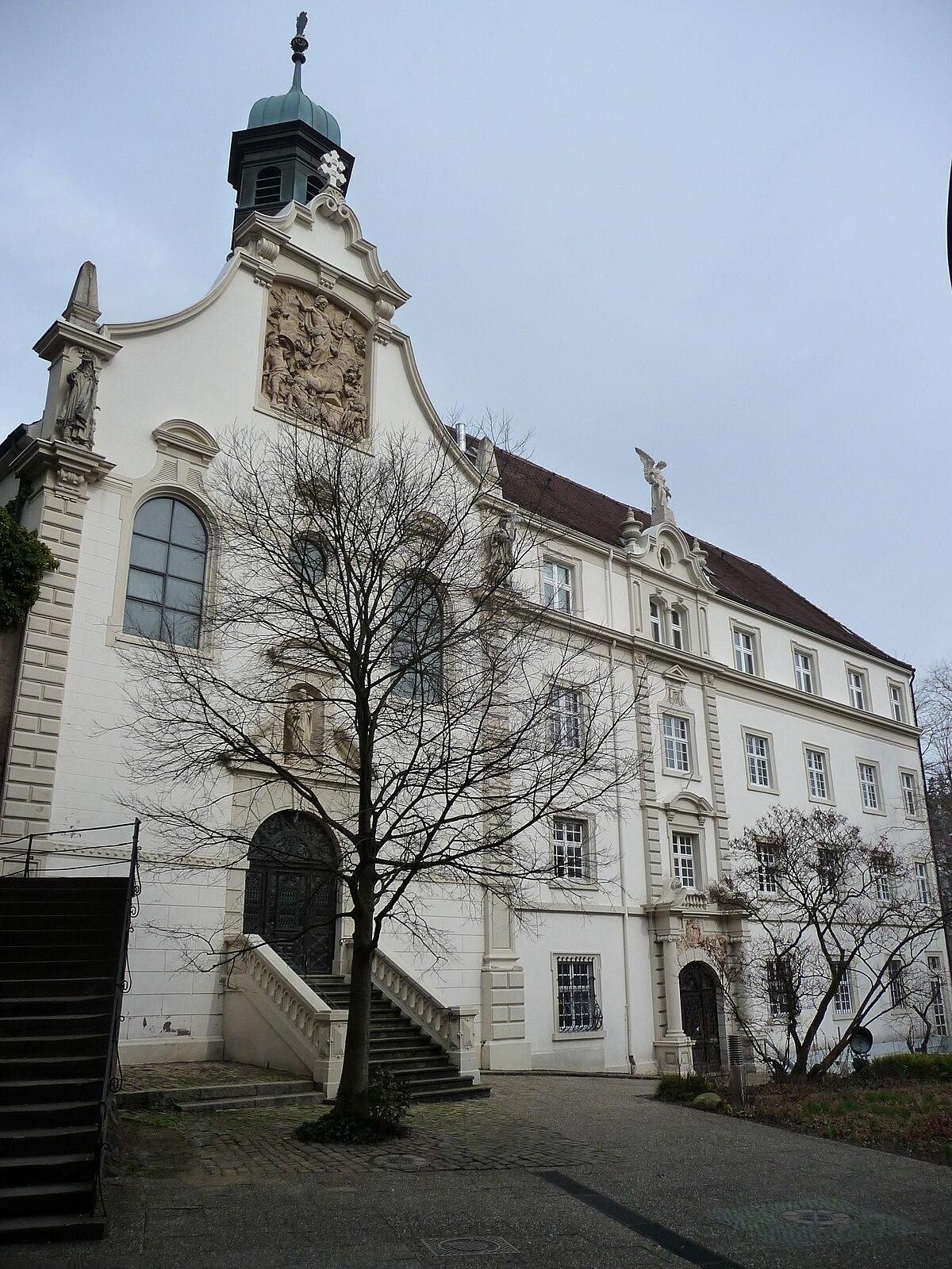 Klosterschule Baden Baden