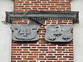 Kościół parafialny pod wezwaniem świętego Zygmunta 1493-1509 1881 Szydłowiec 16.JPG