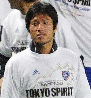 Kohei Shimoda Japanese footballer