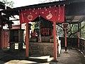 Kokoku Inari Shrine on Mount Inariyama.jpg