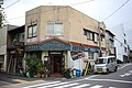 Komeda Coffee Toko-dori Branch 20150926.jpg