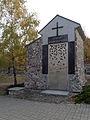 Komunalny Cmentarz Południowy w Warszawie 2011 (57).JPG