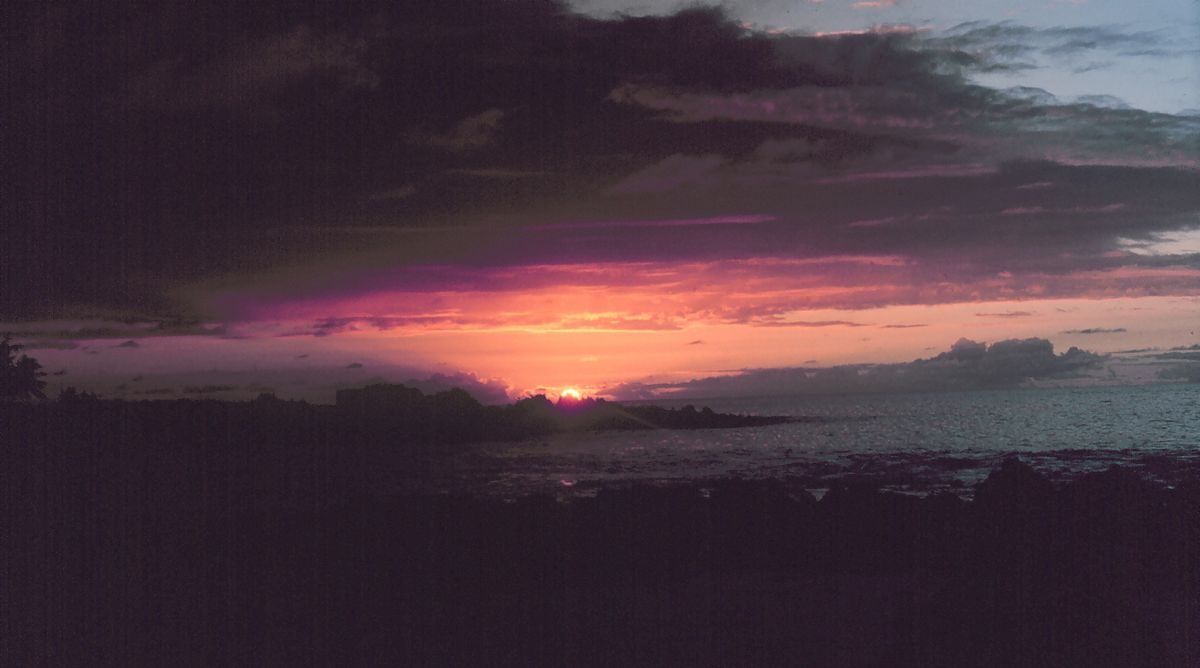 Kona Coast sunset - NOAA.jpg