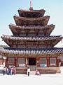 Korea-Boeun-Beopjusa Palsangjeon 1758-06.JPG