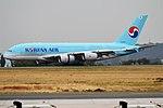 Korean Air, HL7627, Airbus A380-861 (31398846008).jpg