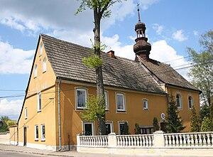 Koziegłowy, Silesian Voivodeship - Saint Barbara Church