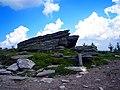 Kráľova hoľa - ''Archa Noemova'' - panoramio.jpg