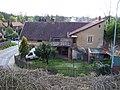 Královice, Ke Stupicím čp. 65, z ulice K Markétě.jpg