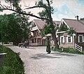 Krátký, F. - Peterhof - Letohrádek Alexandra (1896).jpg