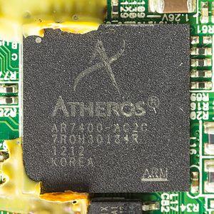 ARM11 - Atheros AR7400