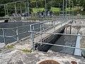 Kraftwerk Safien Werkssteg über die Rabiusa, Safien Platz GR 20190814-jag9889.jpg