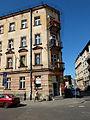 Kraków, ul. Czysta 1, kamienica; fot. 04.jpg