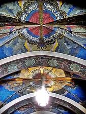 Kraków - kościół klasztorny jezuitów Najświętszego Serca Pana Jezusa...jpg