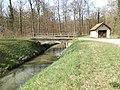 Kriegbach, Weidenbrücke in der Lusshardt.jpg