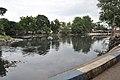 Krishnapur Canal - Dum Dum - Kolkata 2017-08-08 4040.JPG