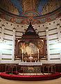 Kristkirken Copenhagen altar.jpg