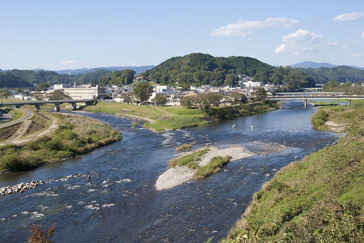 大子町 - Wikipedia