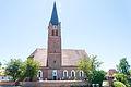 Kumhausen-Hohenegglkofen Hauptstraße 8 - Kirche 2014.jpg
