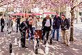 Kungsträdgården April 2015 01.jpg