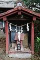 Kuwabara-jinja(Jousou,Ibaragi) Osugi-sha.jpg